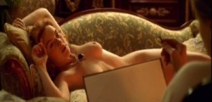 Kate Winslet Nude in Titanic