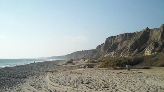 San Onofre Nude Beach