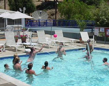 Olive Dell Ranch Pool