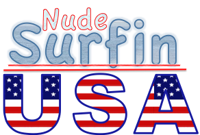 Nude Surfin USA
